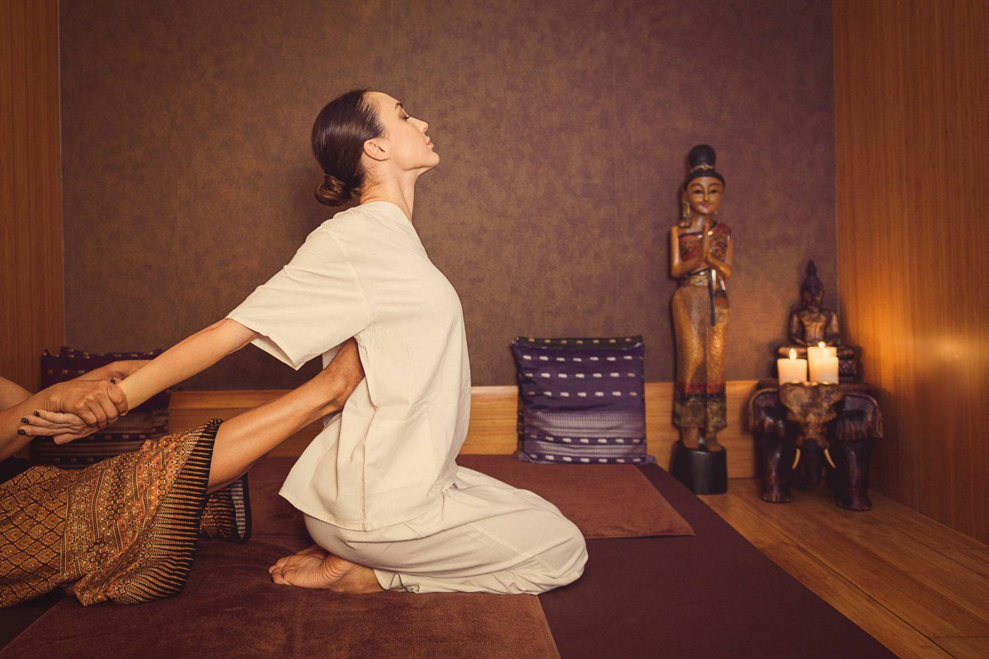 Thai Massage & Wellness in Fulda - Paradee Thaimassage